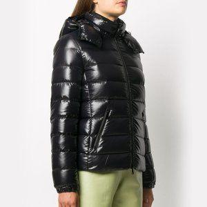 MONCLER Black Bady Giubbotto Down Puffer Jacket 1